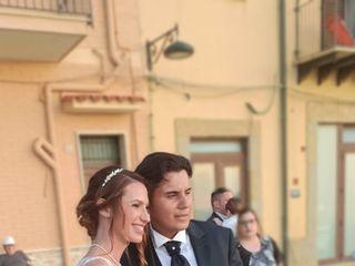 Le nozze di Valentina e Ludovico 2