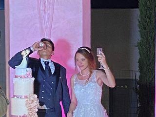 Le nozze di Valentina e Ludovico 3