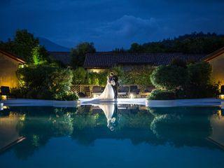 Le nozze di Silvia e Alex 1