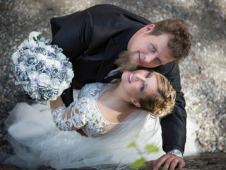 Le nozze di Silvia e Alex