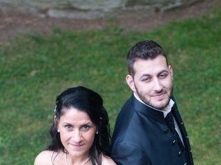 Le nozze di Sarah e Matteo 1