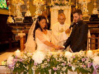 Le nozze di Sarah e Matteo 2