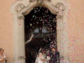 Le nozze di Sarah e Matteo 3