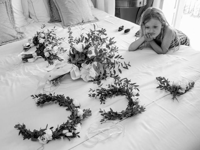 Il matrimonio di Jarle e Hedvig a La Morra, Cuneo 5