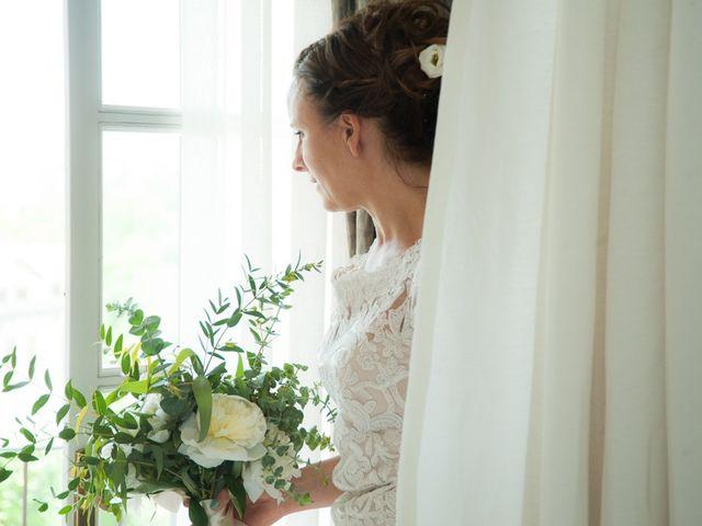 Il matrimonio di Jarle e Hedvig a La Morra, Cuneo 23