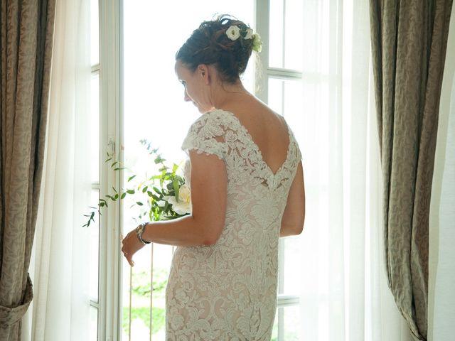 Il matrimonio di Jarle e Hedvig a La Morra, Cuneo 24