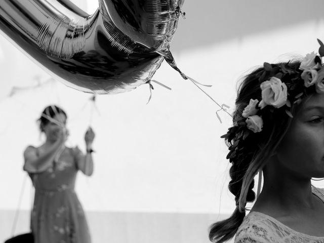 Il matrimonio di Jarle e Hedvig a La Morra, Cuneo 71