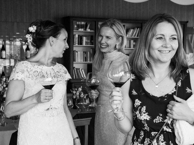 Il matrimonio di Jarle e Hedvig a La Morra, Cuneo 85