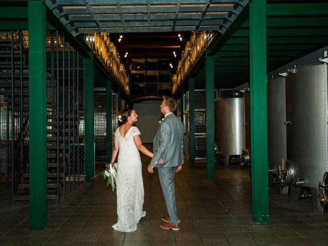 Il matrimonio di Jarle e Hedvig a La Morra, Cuneo 93