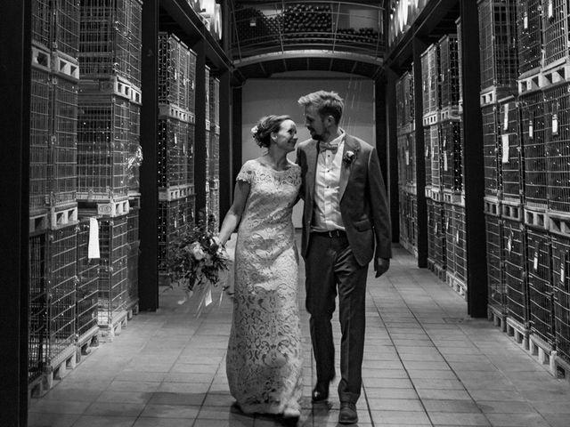 Il matrimonio di Jarle e Hedvig a La Morra, Cuneo 94