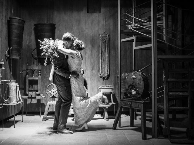Il matrimonio di Jarle e Hedvig a La Morra, Cuneo 95