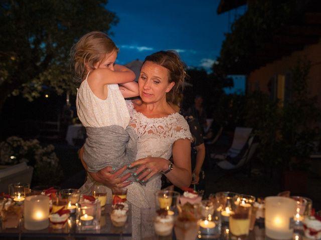 Il matrimonio di Jarle e Hedvig a La Morra, Cuneo 115