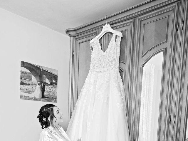 Il matrimonio di Neas e Rossella a Grottammare, Ascoli Piceno 5