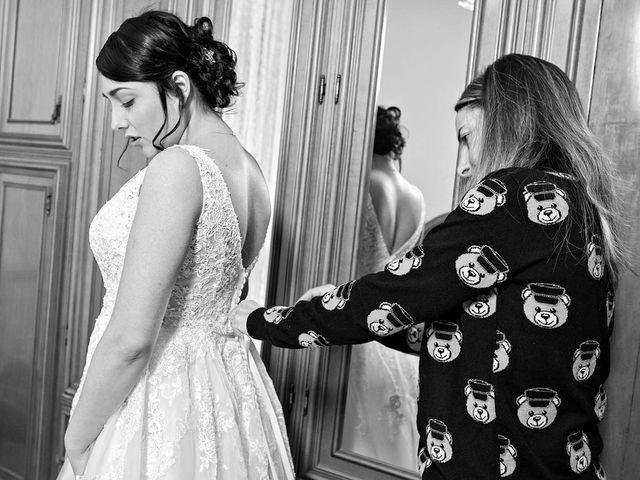 Il matrimonio di Neas e Rossella a Grottammare, Ascoli Piceno 21