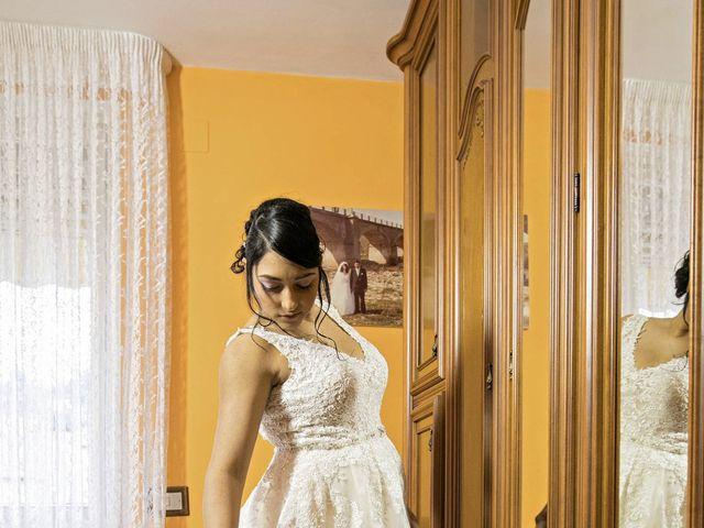 Il matrimonio di Neas e Rossella a Grottammare, Ascoli Piceno 23