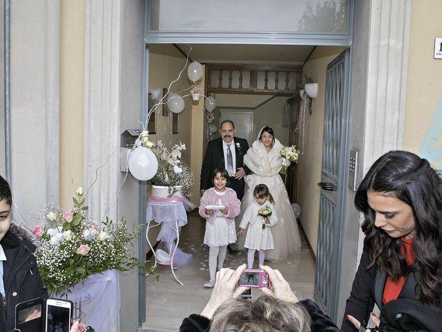 Il matrimonio di Neas e Rossella a Grottammare, Ascoli Piceno 26