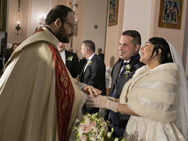 Il matrimonio di Neas e Rossella a Grottammare, Ascoli Piceno 27