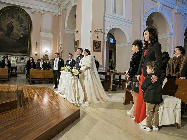 Il matrimonio di Neas e Rossella a Grottammare, Ascoli Piceno 28
