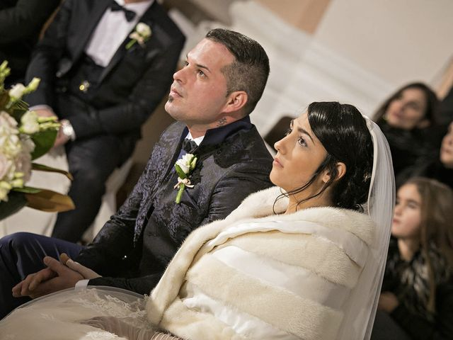 Il matrimonio di Neas e Rossella a Grottammare, Ascoli Piceno 29