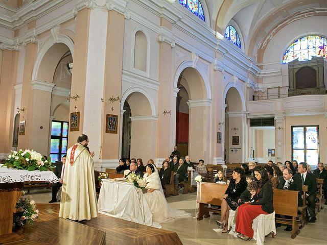 Il matrimonio di Neas e Rossella a Grottammare, Ascoli Piceno 30