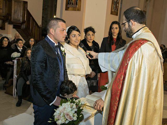 Il matrimonio di Neas e Rossella a Grottammare, Ascoli Piceno 31