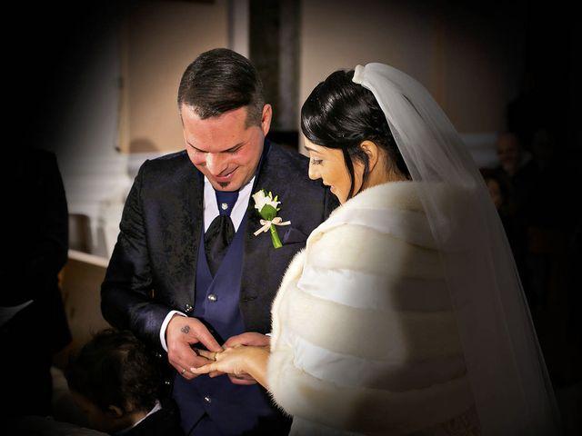 Il matrimonio di Neas e Rossella a Grottammare, Ascoli Piceno 32