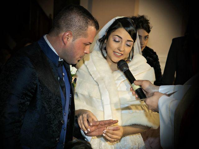 Il matrimonio di Neas e Rossella a Grottammare, Ascoli Piceno 33