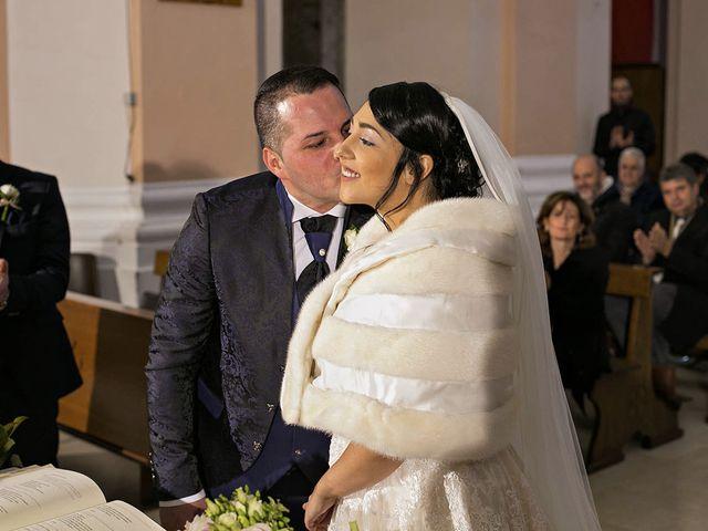 Il matrimonio di Neas e Rossella a Grottammare, Ascoli Piceno 34
