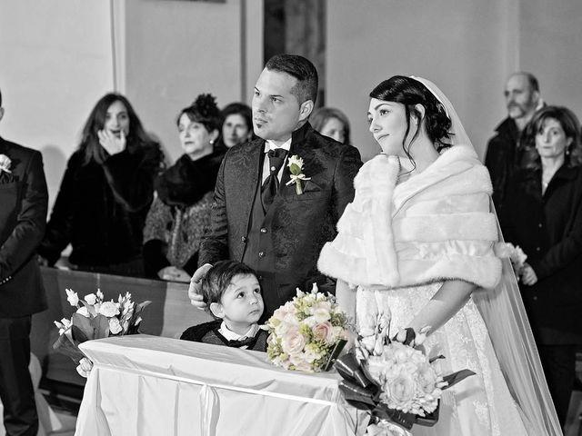 Il matrimonio di Neas e Rossella a Grottammare, Ascoli Piceno 35