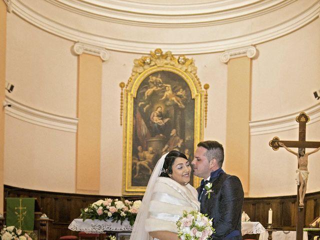 Il matrimonio di Neas e Rossella a Grottammare, Ascoli Piceno 36