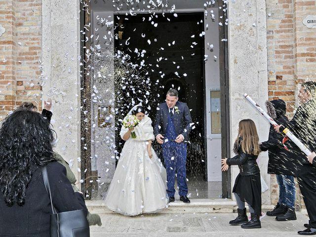 Il matrimonio di Neas e Rossella a Grottammare, Ascoli Piceno 37