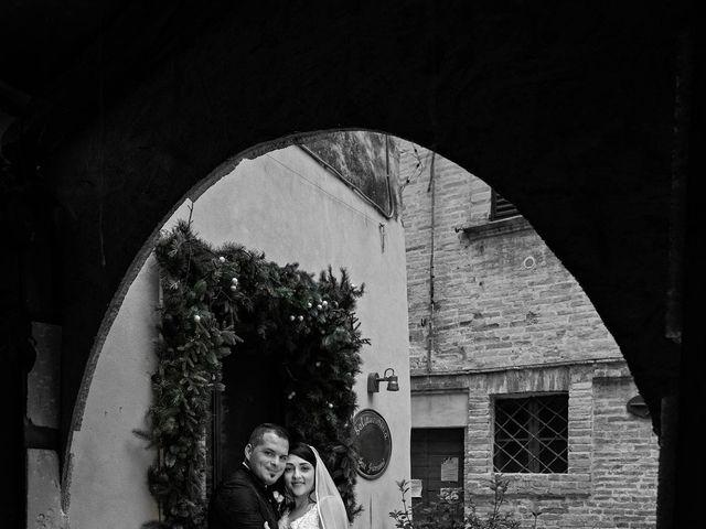 Il matrimonio di Neas e Rossella a Grottammare, Ascoli Piceno 43