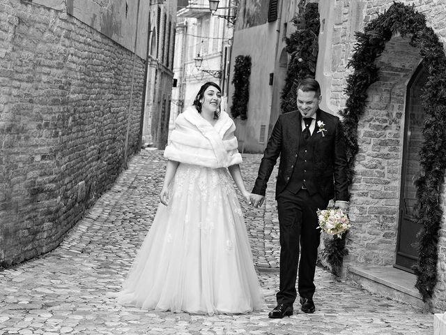 Il matrimonio di Neas e Rossella a Grottammare, Ascoli Piceno 44