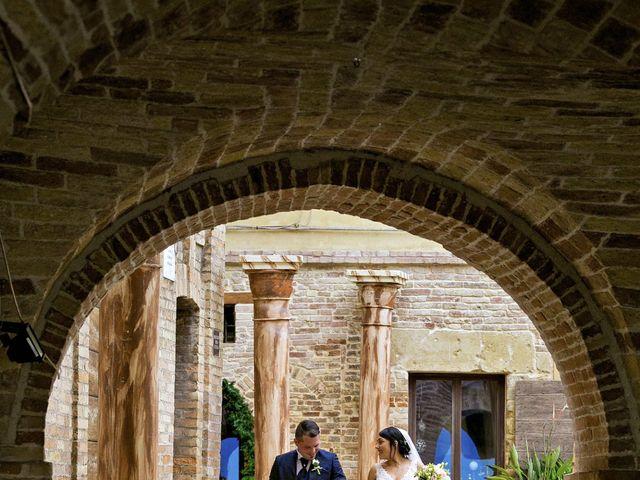 Il matrimonio di Neas e Rossella a Grottammare, Ascoli Piceno 46