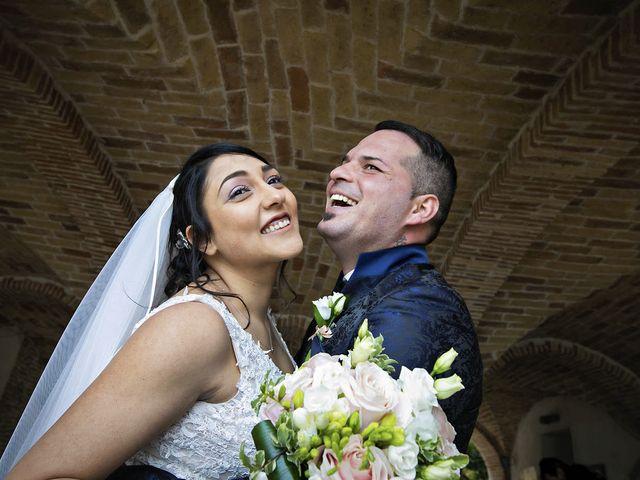 Il matrimonio di Neas e Rossella a Grottammare, Ascoli Piceno 48