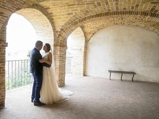 Il matrimonio di Neas e Rossella a Grottammare, Ascoli Piceno 49