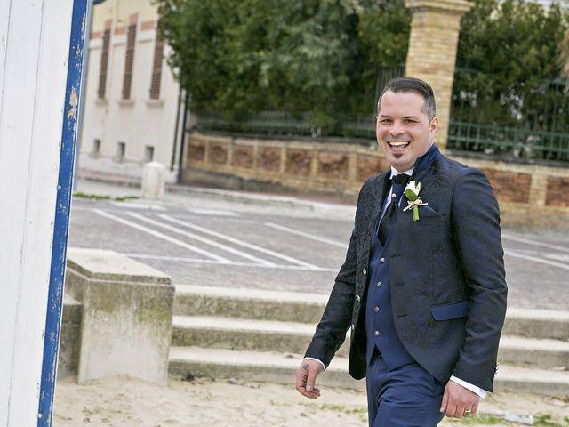 Il matrimonio di Neas e Rossella a Grottammare, Ascoli Piceno 52