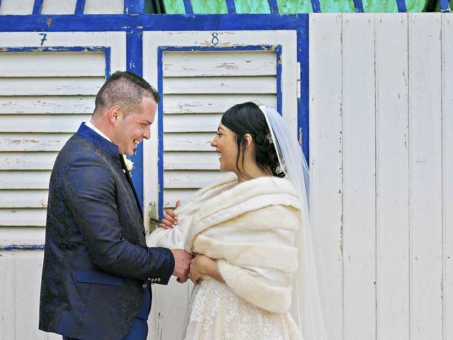 Il matrimonio di Neas e Rossella a Grottammare, Ascoli Piceno 54