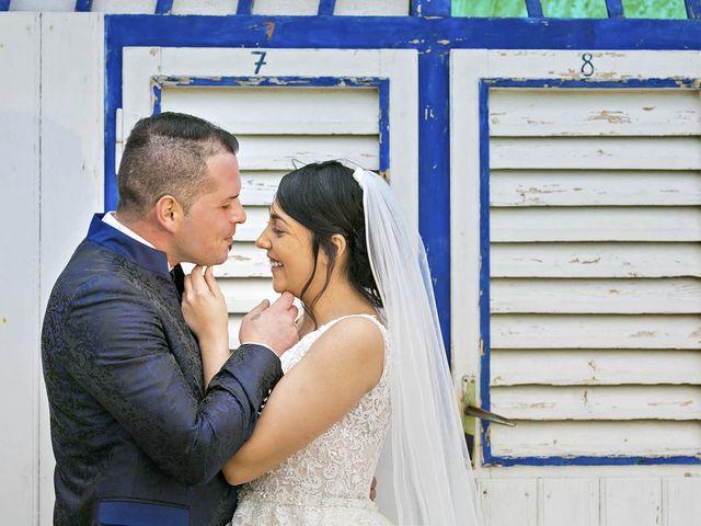 Il matrimonio di Neas e Rossella a Grottammare, Ascoli Piceno 55