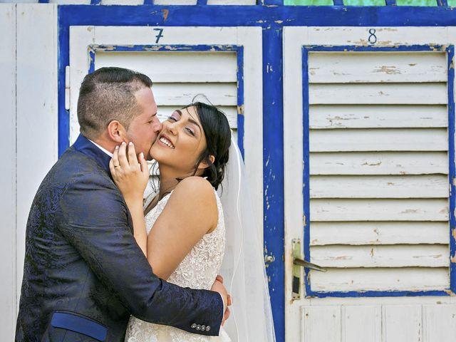 Il matrimonio di Neas e Rossella a Grottammare, Ascoli Piceno 56