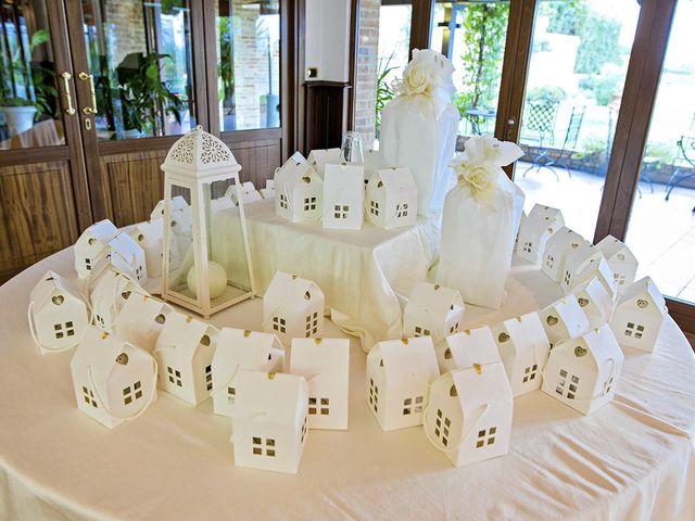 Il matrimonio di Neas e Rossella a Grottammare, Ascoli Piceno 58
