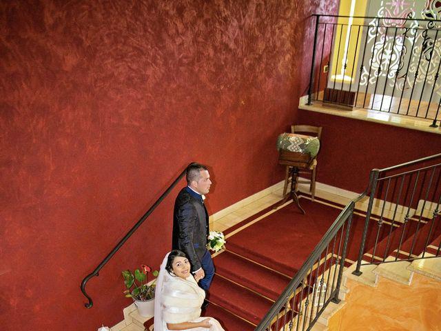 Il matrimonio di Neas e Rossella a Grottammare, Ascoli Piceno 59
