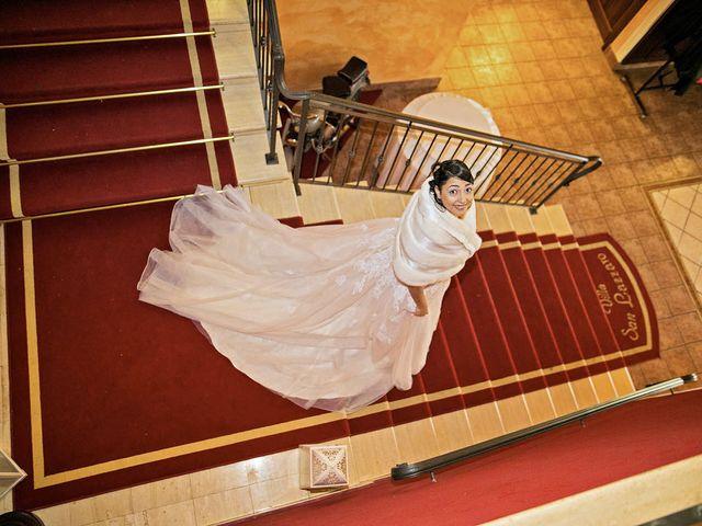 Il matrimonio di Neas e Rossella a Grottammare, Ascoli Piceno 61