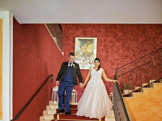 Il matrimonio di Neas e Rossella a Grottammare, Ascoli Piceno 62
