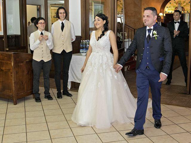 Il matrimonio di Neas e Rossella a Grottammare, Ascoli Piceno 64