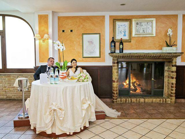 Il matrimonio di Neas e Rossella a Grottammare, Ascoli Piceno 65