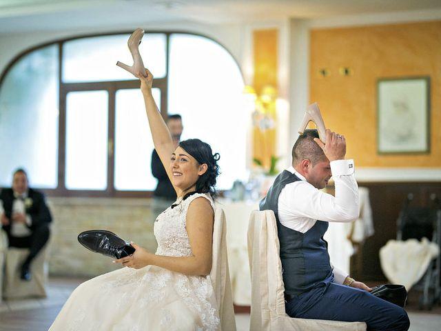 Il matrimonio di Neas e Rossella a Grottammare, Ascoli Piceno 66