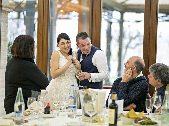 Il matrimonio di Neas e Rossella a Grottammare, Ascoli Piceno 67