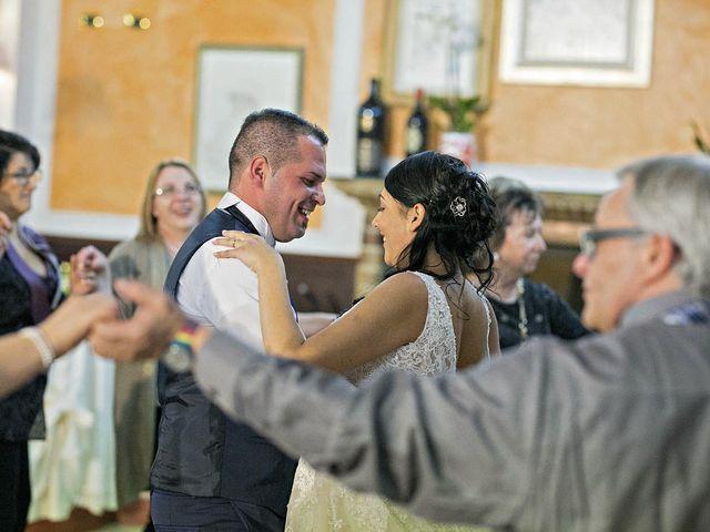 Il matrimonio di Neas e Rossella a Grottammare, Ascoli Piceno 70