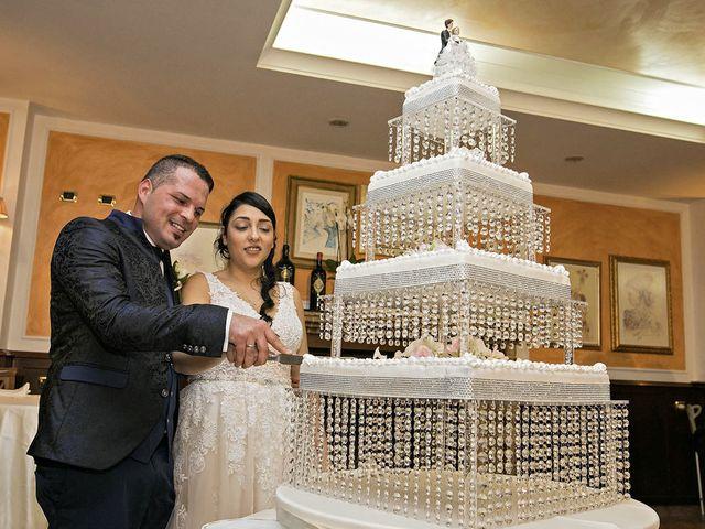 Il matrimonio di Neas e Rossella a Grottammare, Ascoli Piceno 71